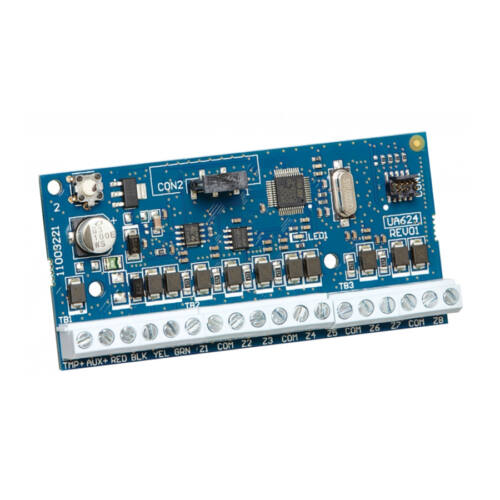 DSC NEO HSM2108 8 zónás bővítő modul NEO sorozathoz