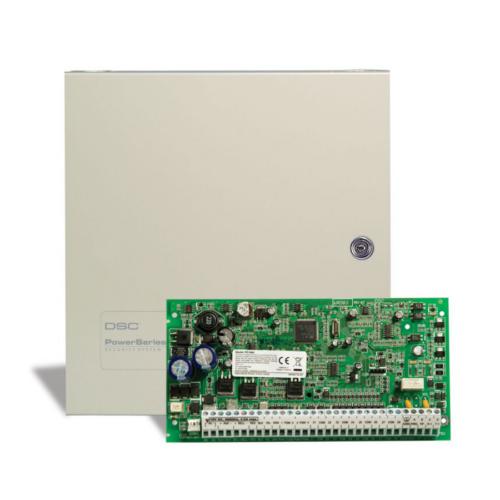 DSC PC1864 riasztó központ