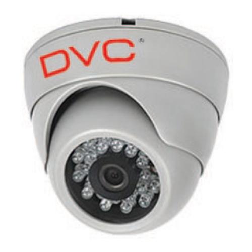 DVC DCA-DF213 AHD IR dome kamera 720p fix 3,6mm objektív, D-WDR
