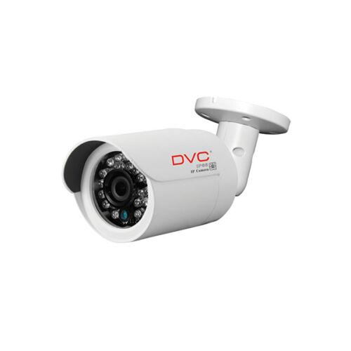 DVC DCA-MF2132 AHD IR csőkamera 720p fix 3,6mm obj., D-WDR