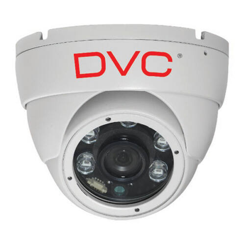 DVC DCA-VF2131 AHD IR dome kamera 960p fix 2,8mm objektív, D-WDR, IP65