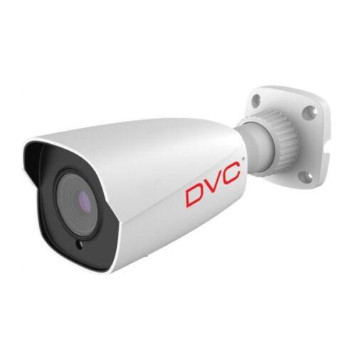 DVC DCN-BV7531 IP kamera 5Mpx/25fps kültéri 3,6-12mm, IP66