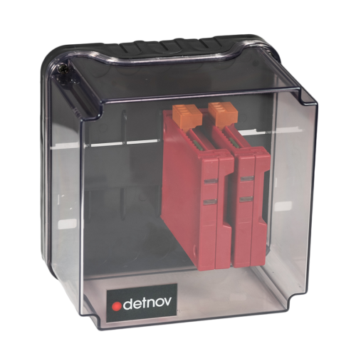 Detnov BOX-SIX moduldoboz