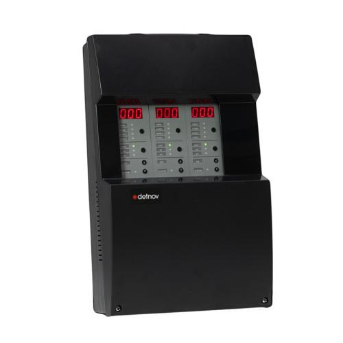 Detnov CMD-503 3 hurkos CO érzékelőközpont