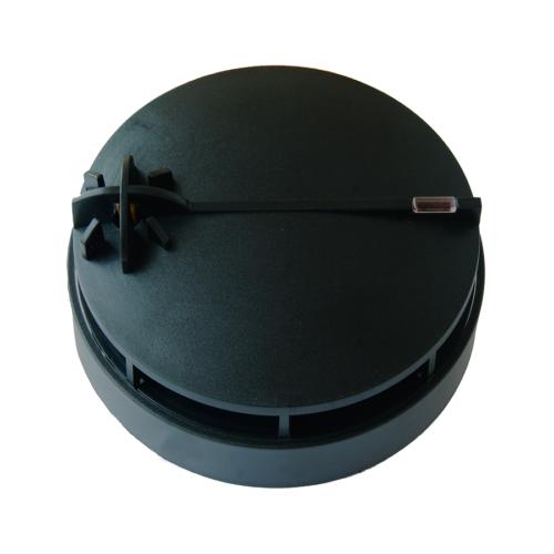 Detnov DOTD-230A-B intelligens optikai füst és hőérzékelő (fekete)