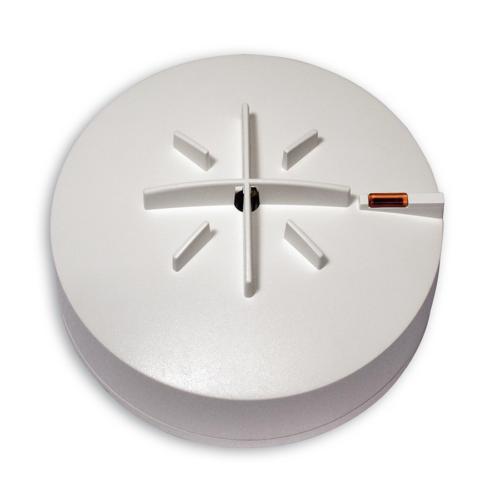 Detnov DTD-215A-I intelligens hőérzékelő magas jelzéspontú izolátorral
