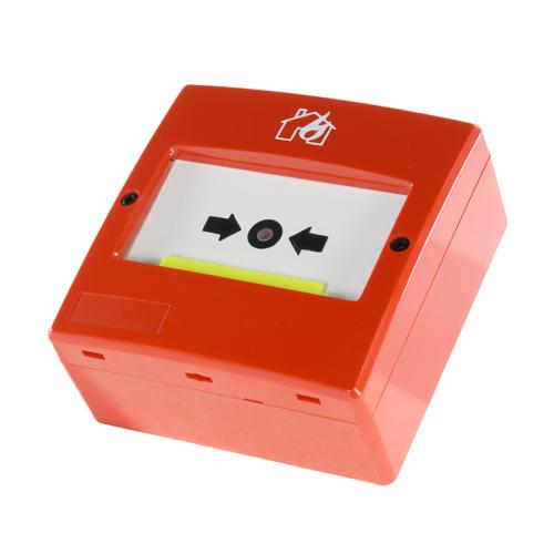 Detnov PCD-100 hagyományos kézi jelzésadó