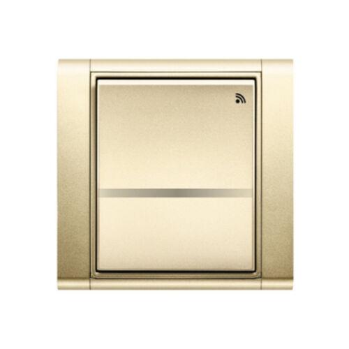 Enika P8 T 2 Time 33 Pezsgő felületre szerelhető jeladó (1041480)