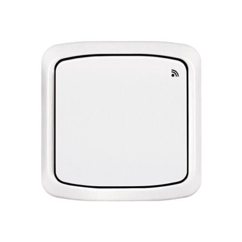 Enika P8 T 4 Tango B Fehér felületre szerelhető jeladó (1041496)