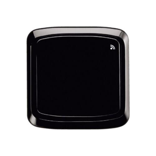 Enika P8 T 4 Tango N Fekete felületre szerelhető jeladó (1041499)