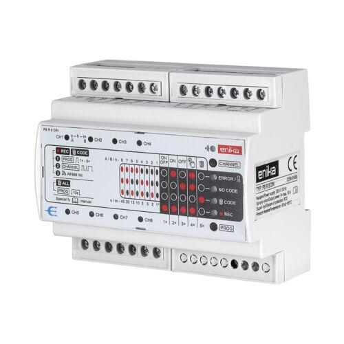 Enika P8 R 8 DIN vevő (1041540)