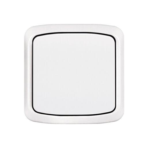 Enika P8 R 1 Tango B Fehér falba süllyesztett vevő (1043700)