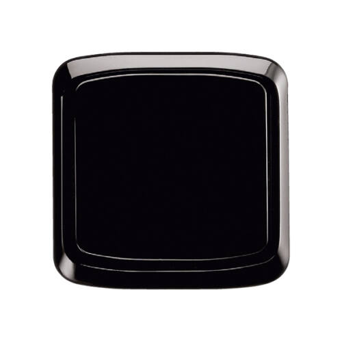 Enika P8 R 1 Tango N Fekete falba süllyesztett vevő (1043707)