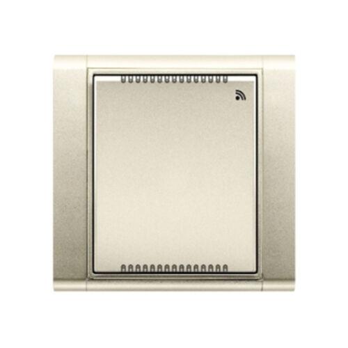 Enika P8 T Temp Time 32 Ezüst szürke hőmérséklet érzékelő (1043774)