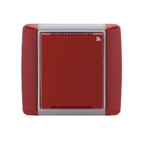 Enika P8 T Temp Element 24 Kármin vörös hőmérséklet érzékelő (1043782)