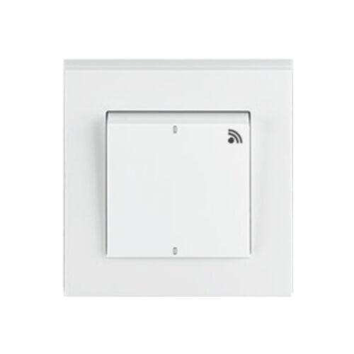 Enika P8 T 2 Levit 03 Fehér / Fehér felületre szerelhető jeladó (1049601)
