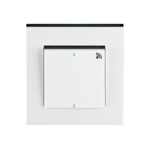 Enika P8 T 2 Levit 62 Fehér / Fekete felületre szerelhető jeladó (1049605)