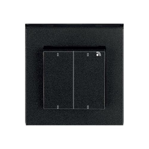 Enika P8 T 4 Levit 63 Onix / Fekete felületre szerelhető jeladó (1049617)
