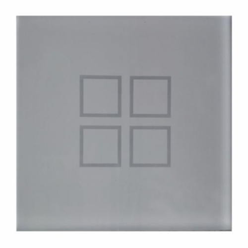 Enika P8 T 4 iS W Fehér felületre szerelhető jeladó (1051165)