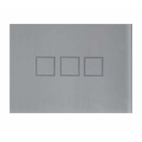 Enika P8 T 3 iR W Fehér felületre szerelhető jeladó (1051167)