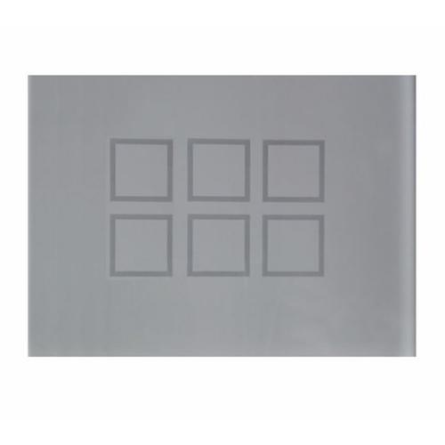 Enika P8 T 6 iR W Fehér felületre szerelhető jeladó (1051168)