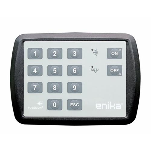Enika P8 T Keyboard jeladó billentyűzet (1054061)