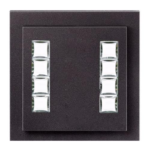 Enika P8 T 8 NS 74 Onix Nyolccsatornás felületre szerelhető  jeladó (1054715)