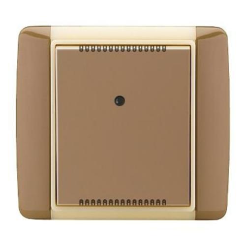 Enika P8 T CO2 TE 25 Kávé/ Opál levegőminőség érzékelő (1055290)
