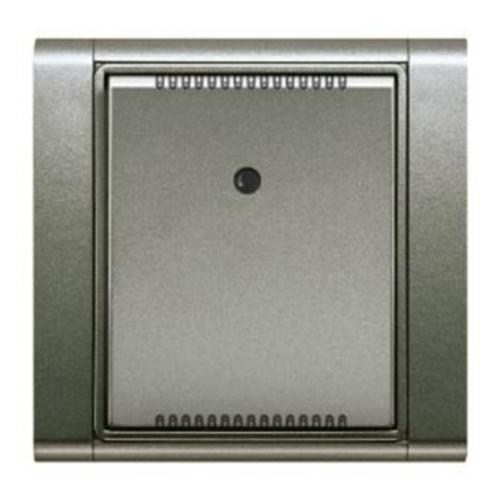 Enika P8 T CO2 TE 34 Antracit levegőminőség érzékelő (1055293)