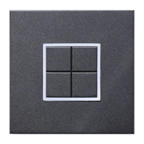 Enika P8 T 4 MS 37 Onix Négycsatornás felületre szerelhető jeladó (1100482)
