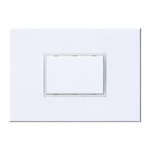 Enika P8 T 1 MR 03 Fehér Egycsatornás felületre szerelhető jeladó (1100483)