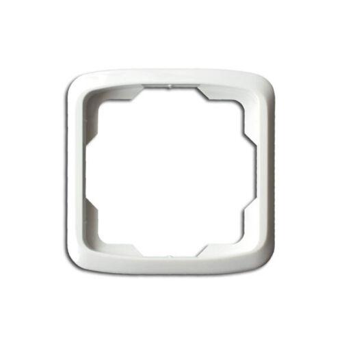 ABB kapcsoló keret 1-es Fehér Tango (3901A-B10 B)