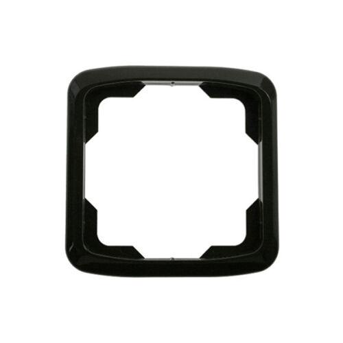 ABB kapcsoló keret 1-es Tango Fekete (3901A-B10 N)