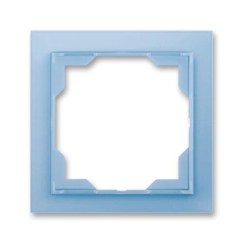ABB kapcsoló keret 1-es Neo Kék (3901M-A00110 41)