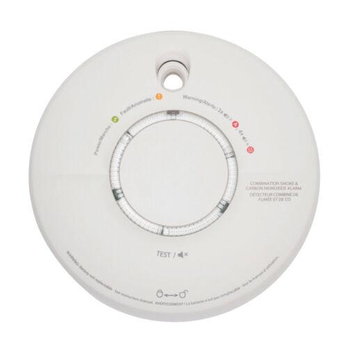 FireAngel SCB10-INT kombinált CO és füst vészjelző beépített akkuval