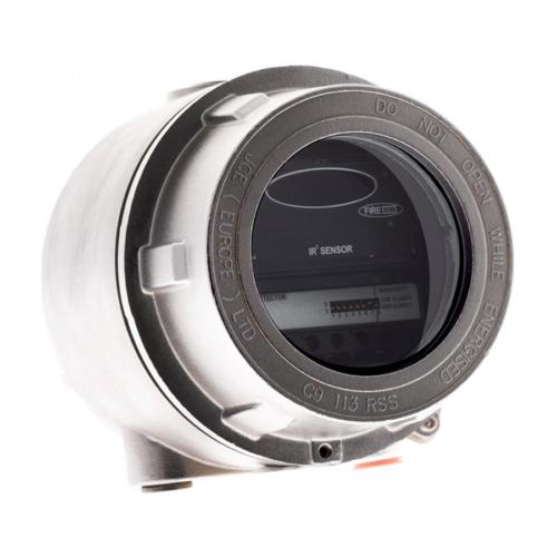 TALENTUM UV/IR2 Rozsdamentes acél lángálló lángérzékelő (16561)