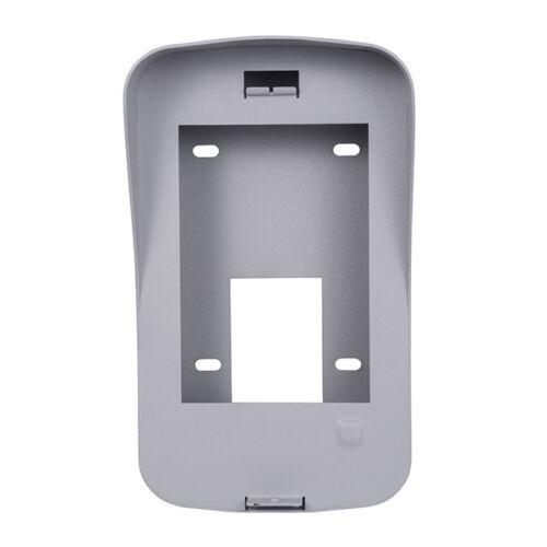 Hikvision DS-KAB03-V esővédő és kiemelő keret DS-KV8102-IP/VP kültéri egységekhez