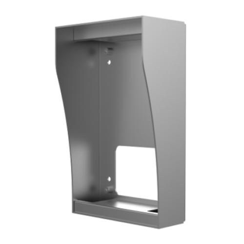 Hikvision DS-KAB8103-IMEX esővédő és kiemelő keret DS-KV8103-IME2 kültéri egységekhez