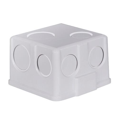 Hikvision DS-KAB86 műanyag szerelőkeret beltéri egységhez