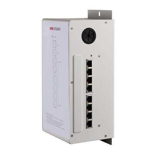 Hikvision DS-KAD606 disztribútor egység kaputáblákhoz és lakáskészülékekhez