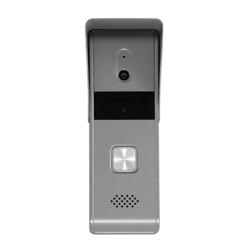 Hikvision DS-KB2421-IM analóg videó-kaputelefon vandálbiztos kültéri egység