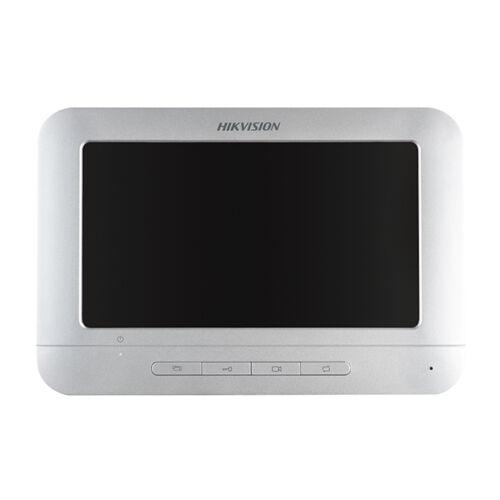 Hikvision DS-KH2220-S analóg videó-kaputelefon beltéri egység