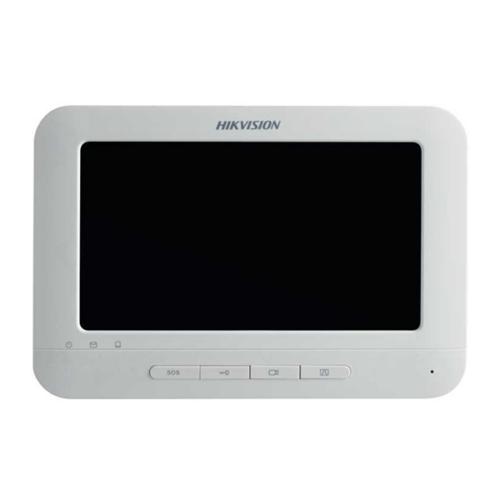 Hikvision DS-KH6210-L IP videó-kaputelefon beltéri egység