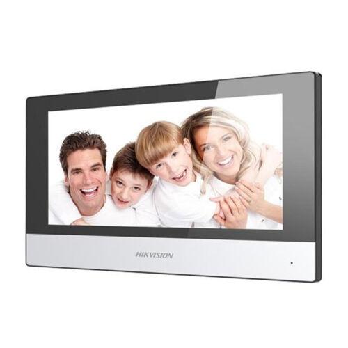 Hikvision DS-KH6320-WTE1 IP videó-kaputelefon beltéri egység