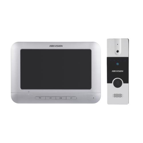 Hikvision DS-KIS202 analóg videó-kaputelefon szett