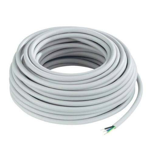 MBCu kábel (NYM-J) 5x4 mm2 300/500V