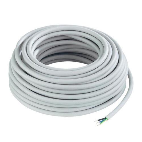 MBCu kábel (NYM-J) 2x1.5 mm2 300/500V