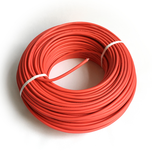 Tűzálló kábel JB-H(St)H 2x2x1,5 mm2 E90/FE180