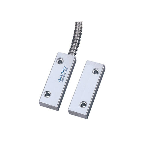 Nyitásérzékelő BS-2071AR-C felületre szerelhető fém