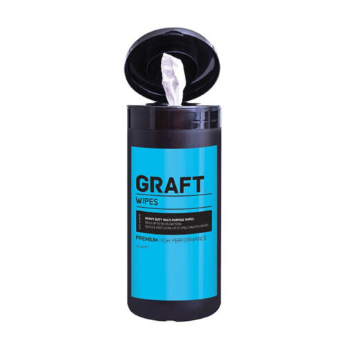 Protecta Graft Multi Purpose Wipes univerzális törlőkendő 100db
